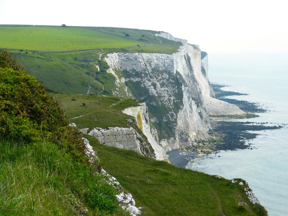 White Cliffs Dover